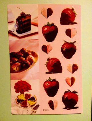 AGC Valentines Day Stickers