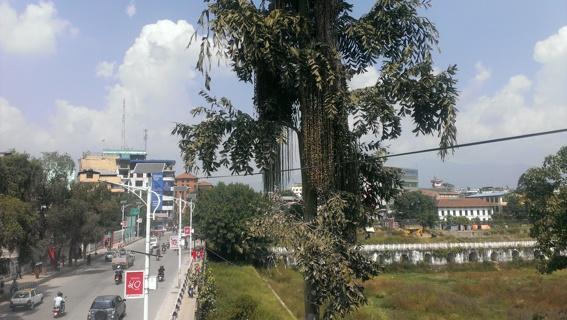 Kathmandu photos