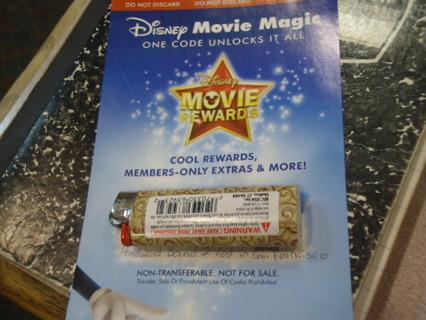 Disney Movie Rewards Code for  HOMEWARD BOUND 2 LOST IN SAN FRANCISCO