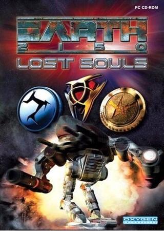 Earth 2150 Lost Souls Steam Code