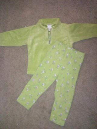 Baby GAP Toddler Sweat Suit 12-18m
