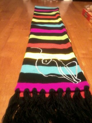 baby phat hat & scarf set