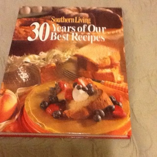 Southern Living 30 Years of Our Best Recipes