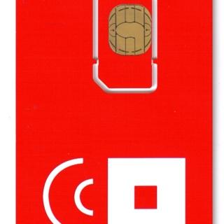 Red Pocket Starter Kit Sim Card