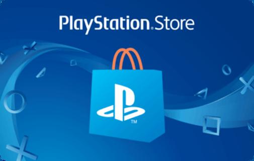 20$ PlayStation Store - [US Region]