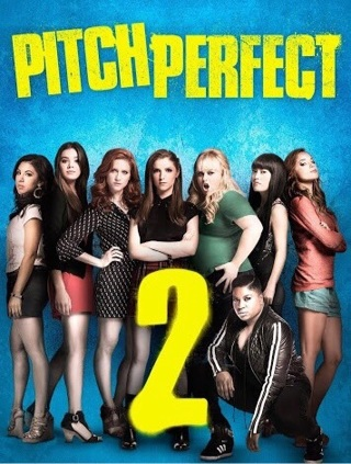 Pitch Perfect digital HD for iTunes only