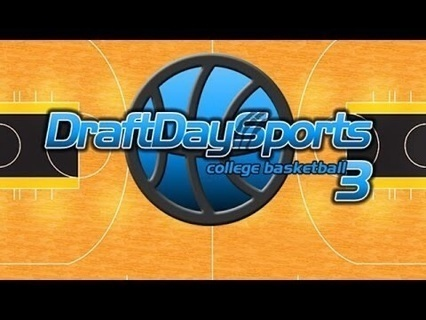 Draft Day Sports College Basketball 3 - Steam Key