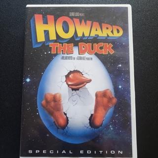 Howard the Duck DVD
