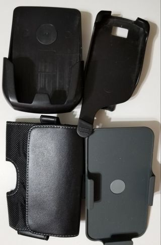 4 cell phone and blackberry cases