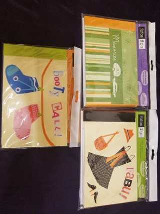 Lot of 3 Photo Mailer foto 2 go Albums Holds 24 - 4x6 pictures/photos each with envelope