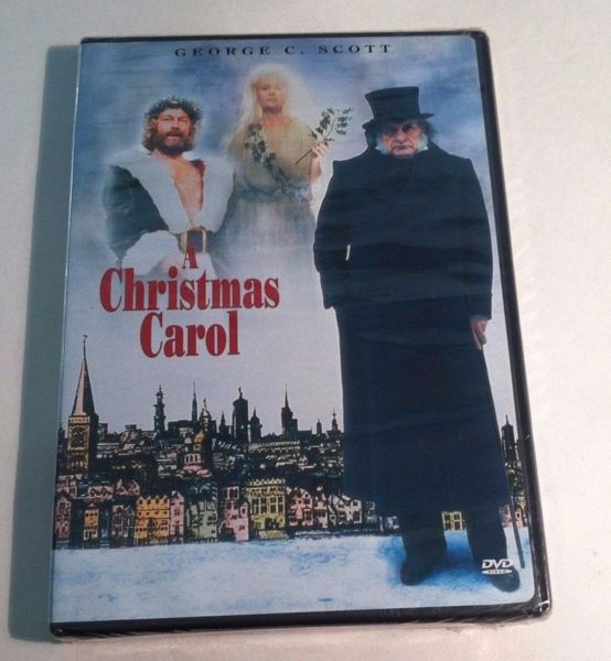 George C Scott A Christmas Carol.George C Scott Scrooge Dvd Hetty Wainthropp Episode Guide