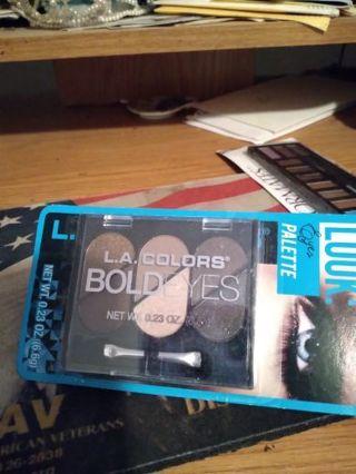 BNIP- LA COLORS BOLD EYES