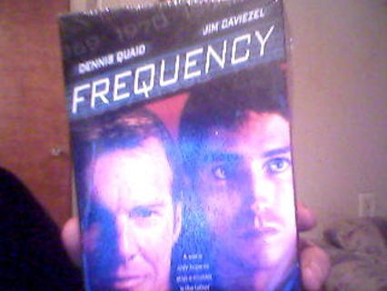 vhs  tape Fequceny