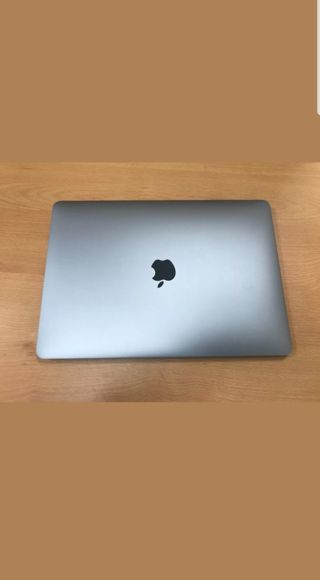 Apple MacBook Air 13, 1.6 GHz Core i5, 8GB Ram, 128GB SSD, 2019 (A37)