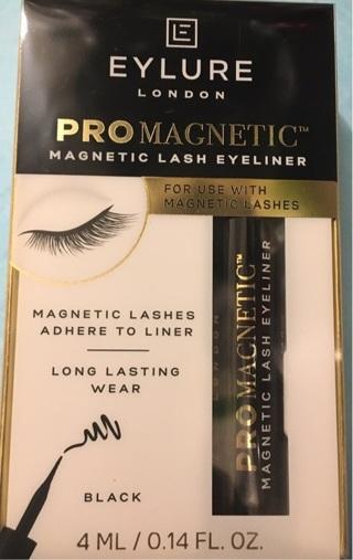 New Pro Magnetic Eye Liner