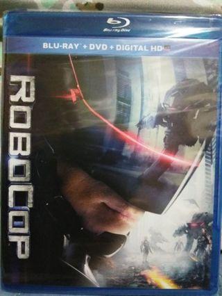 Classic Blu-ray RoboCop