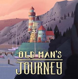 Old Man's Journey - Steam Key