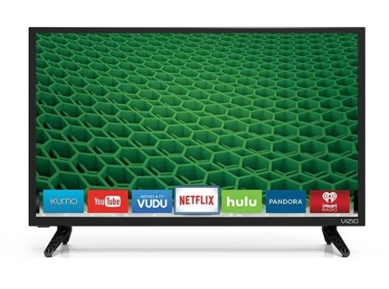 Brand new VIZIO smart TV 24 inches!