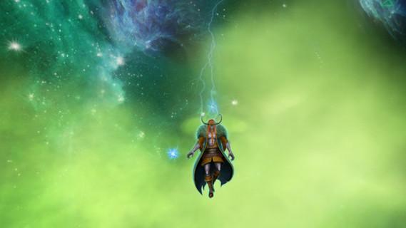 Wrath of Loki VR Adventure (Steam key)