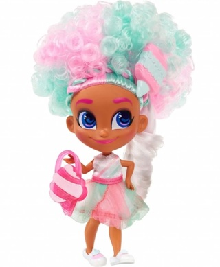 """♥ Hairdorables """"Cotton Candy DeeDee"""" Doll ♥"""
