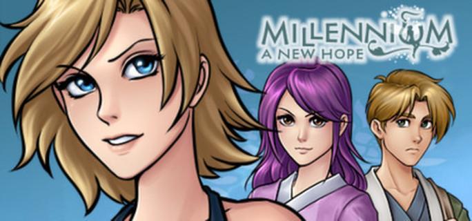 Millennium: A New Hope Steam Key