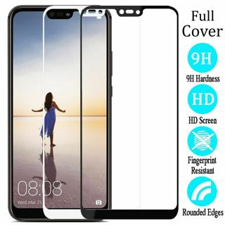 2X Full Cover Tempered Glass Screen Protector For Huawei P20 / P20 Pro/ lite