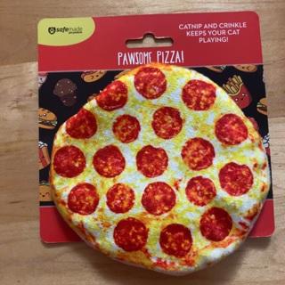 Pawsome pizza