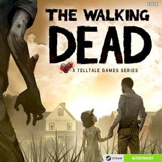 The Walking Dead - Steam Key