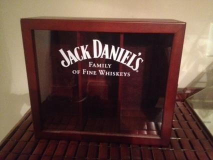 Free Jack Daniel S Display Cabinet