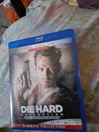 Die hard the first movie digital copy hd