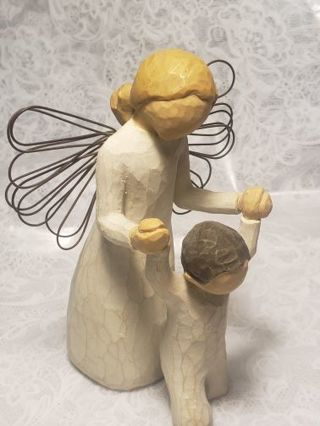 Willow Tree ♡♡ Guardian Angel ♡♡ 2002 Susan Lordi