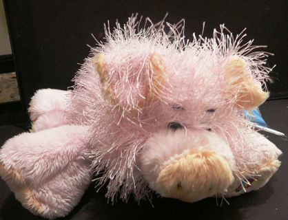 "The Ganz Webkinz Plush Animal.....""Pig"""