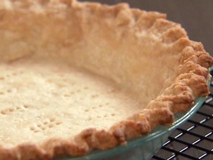 Original Tupperware Perfect Pie Crust Recipe