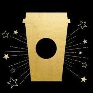 Starbucks Rewards 100 Bonus Stars ⭐️