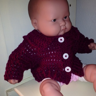 HM sweater infant size
