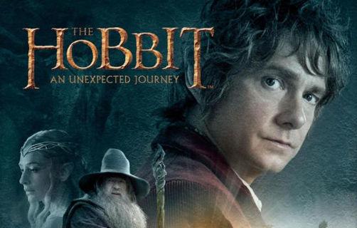 The Hobbit: Am Unexpected Journey HD