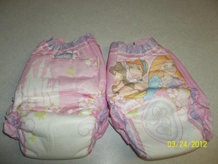 girls pull ups diaper images - usseek.com
