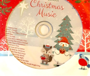 Brand New: 16 Great Christmas Holiday Songs on This Music CD.