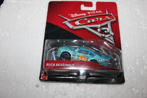 CARS 3 -  BUCK BEARINGLY #39