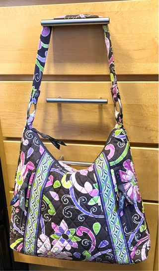 Pre Owned Vera Bradley Purse
