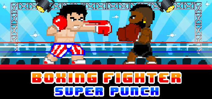 Boxing Fighter : Super punch - Steam Key