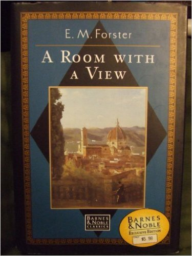 the influence of environment in a room with a view and maurice by e m forster E m forster is one of the greatest of british twentieth-century novelists, his well known novels including a passage to india, howard's end and a room with a view.
