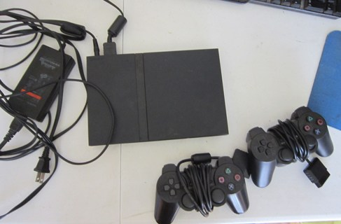 ps 2 complete