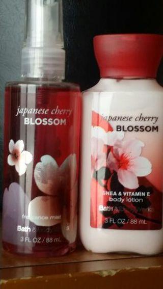 Lotion & Fragrance