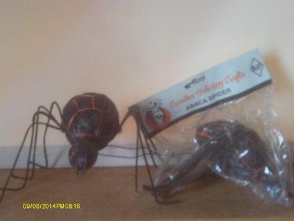 HALLOWEEN SPIDER WIN 1 GET 1 FREE