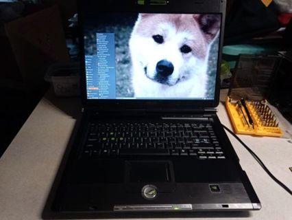 Asus ROG G1sn Gaming Laptop please read
