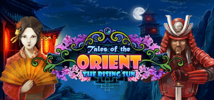 Tales of the Orient: The Rising Sun - Steam Key