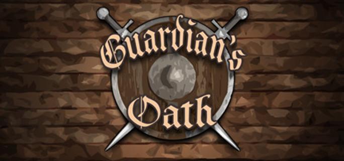Guardian's Oath - Steam Key