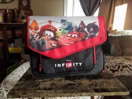 Disney Infinity XBOX 360 Lot