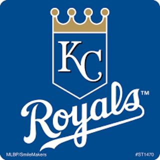 15 Random Kansas City Royals Cards